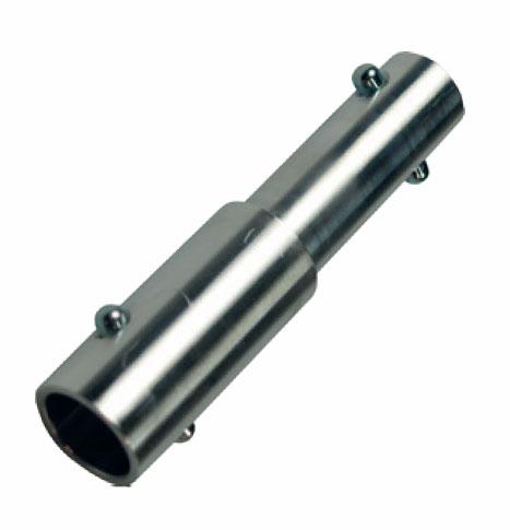 Adapter für die Carbonstangen und Aufsteckteile