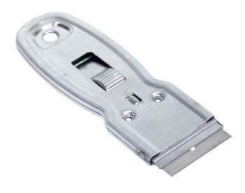 Sicherheitsschaber 4 cm
