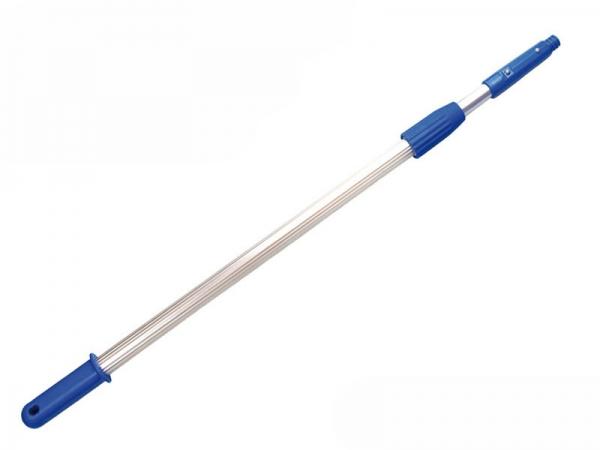 Kleine leichte Teleskopstange 2 Segmente