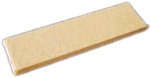 Viskose-Quellschwamm 135x90x37mm 10 Stück