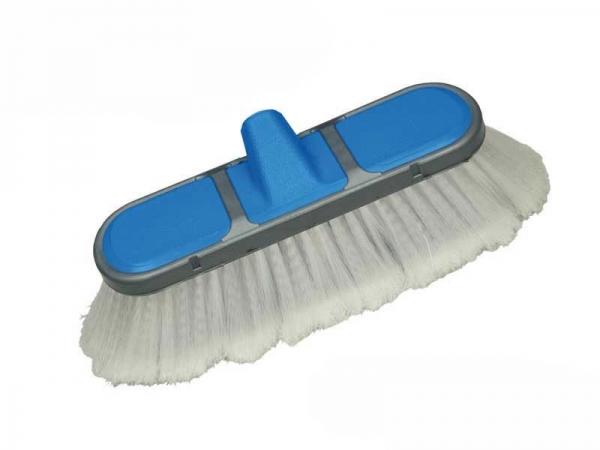 Waschbürste speziell für Solarreinigung 25cm