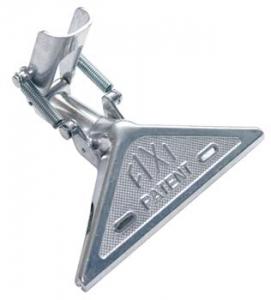 Fixi Klammer zum Befestigen von Werkzeugen an der Teleskopstange