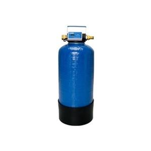 QLEEN PURASTART Mini inkl. Puraqleen Filterflasche 12,5L mit Mischbettharz