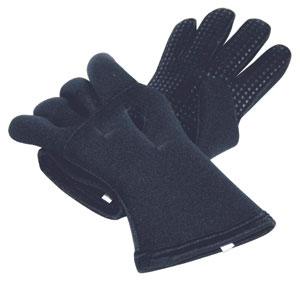 Handschuhe aus Neopren